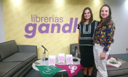 Presentación del libro 'Lectura fácil', de Cristina Morales