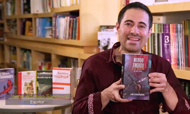 Regresa la saga Mundo Umbrío de Jaime Alfonso Sandoval