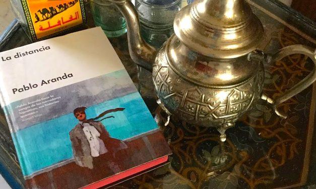 Una novela perturbadora sobre el destino: 'La distancia', de Pablo Aranda