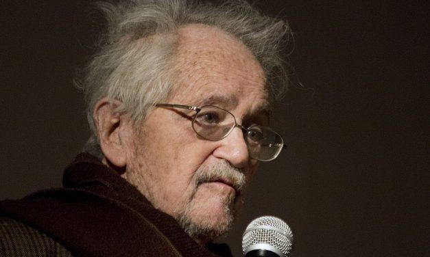 José de la Colina muere a los 85 años