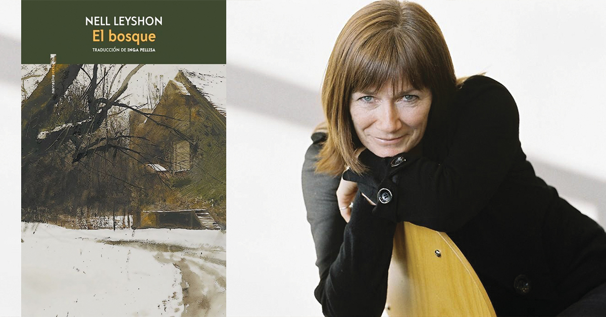 Contar cada detalle de la historia personal: Entrevista con Nell Leyshon