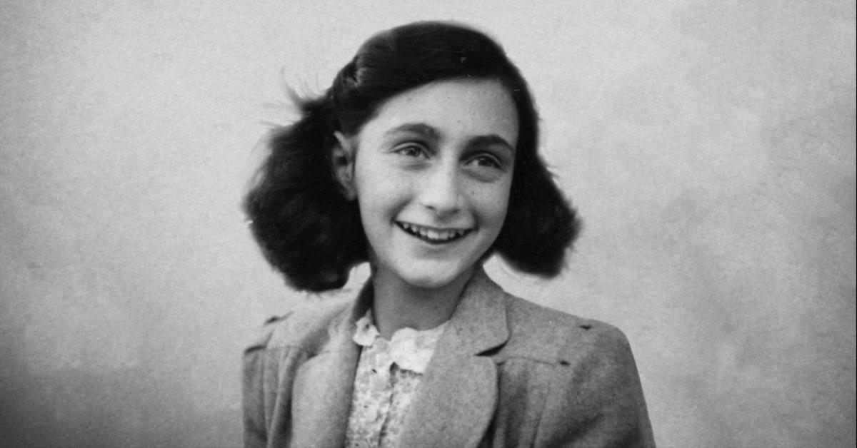 Ana Frank, de David R. GillHam (Editorial Planeta)