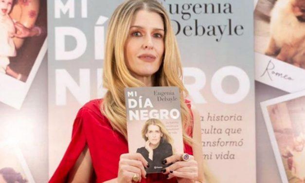"""""""Soy mucho más compasiva"""": Eugenia Debayle nos habla de 'Mi día negro'"""