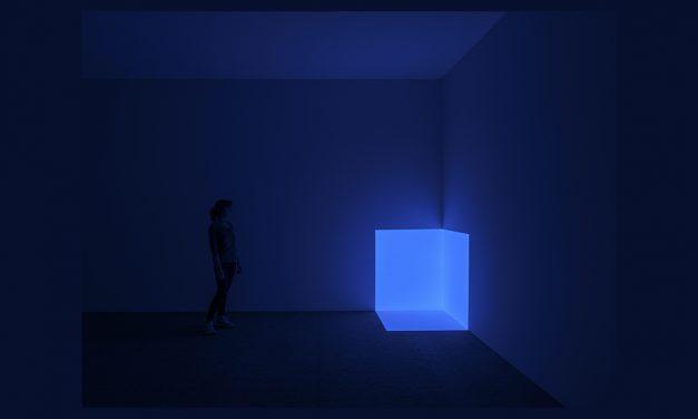 'Pasajes de luz' de James Turrell presentada en Museo Jumex. Una perspectiva espiritual