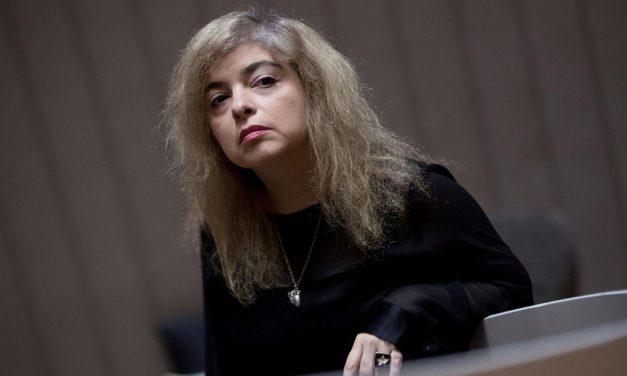 Mariana Enríquez gana el Premio Herralde de Novela 2019