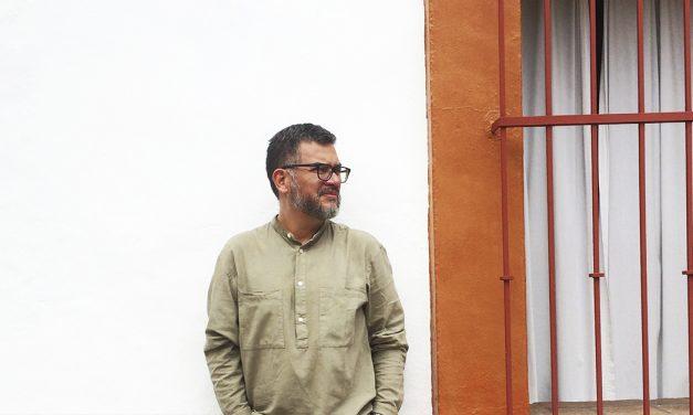 León Plasencia Ñol gana el Premio Internacional de Poesía Jaime Sabines 2019