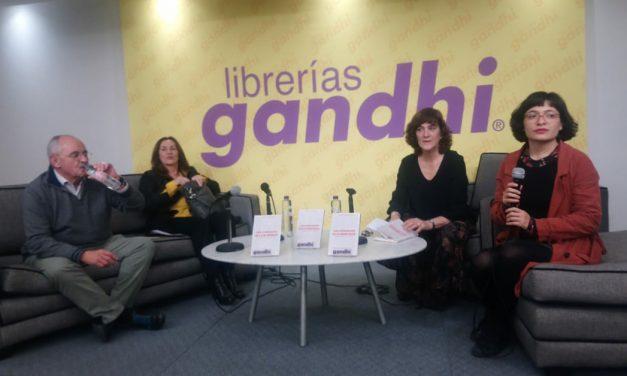 Julieta Piastro presenta su nuevo libro 'Los lenguajes de la identidad'