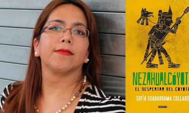 'Nezahualcóyotl' de Sofía Guadarrama Collado