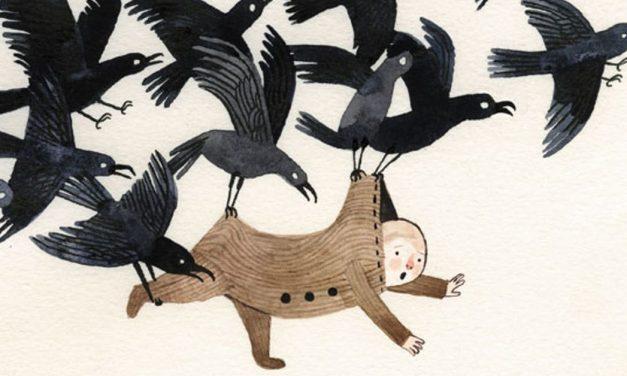 ¡Niños a leer! 'Las crónicas de Wildwood' de Colin Meloy