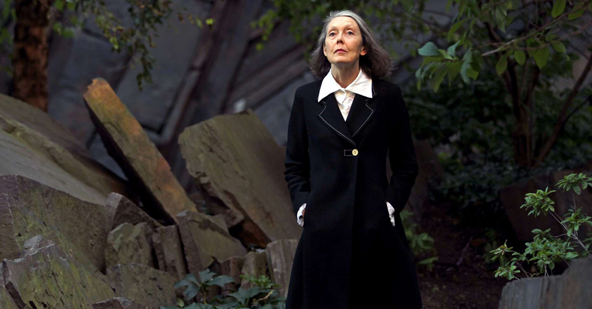 Anne Carson, Premio Internacional Manuel Acuña 2019