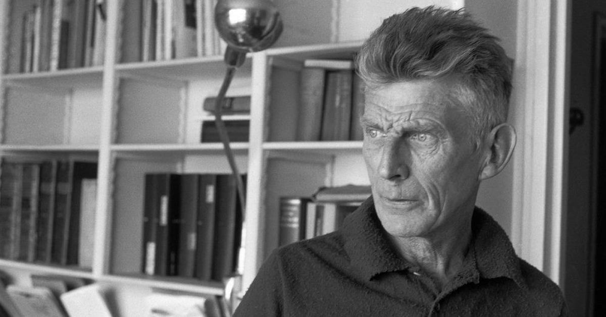 Esperando a Beckett