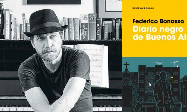 Los pasajes del 'Diario Negro de Buenos Aires' de Federico Bonasso