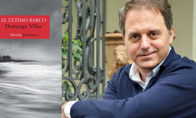 'Soy un artesano que cuenta historias despacito y que habla de personajes emocionados…': Entrevista con Domingo Villar