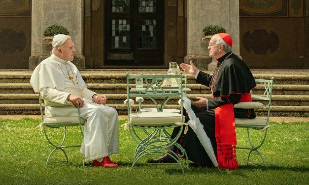 Los dos Papas: una exploración del pasado ante las demandas del mundo