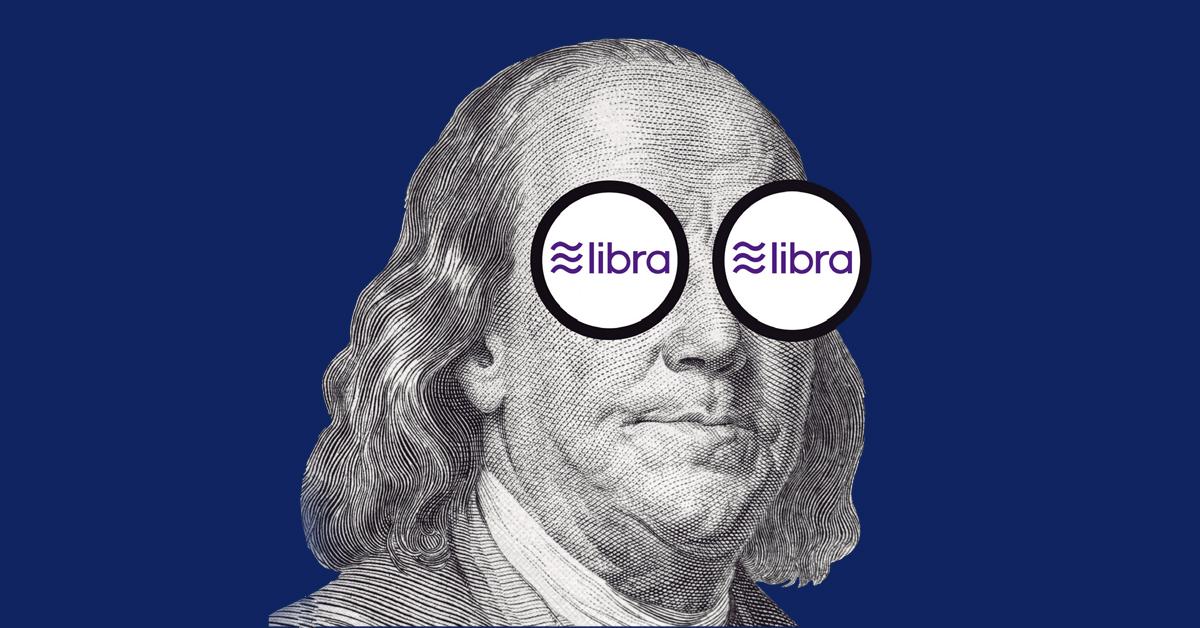 Una moneda para gobernarlos a todos: Facebook y la identidad a crédito