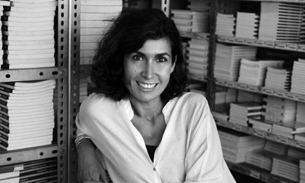 """""""El principal reto, es tratar de llegar a los lectores"""": Entrevista a Ofelia Grande"""
