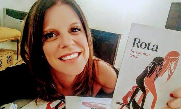 """""""No evitar el dolor, vivir con él"""". Entrevista con Lorena Pronsky"""