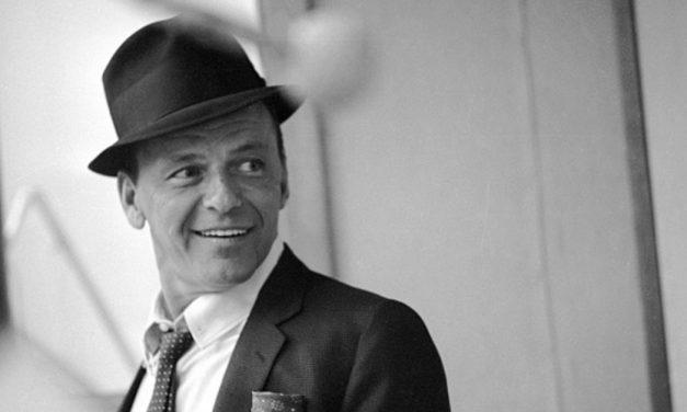 Sinatra, el caracter de hacerse a sí mismo