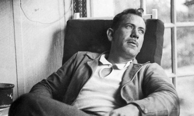 El cine y John Steinbeck