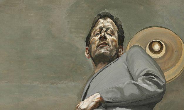 Lucian Freud y sus retratos