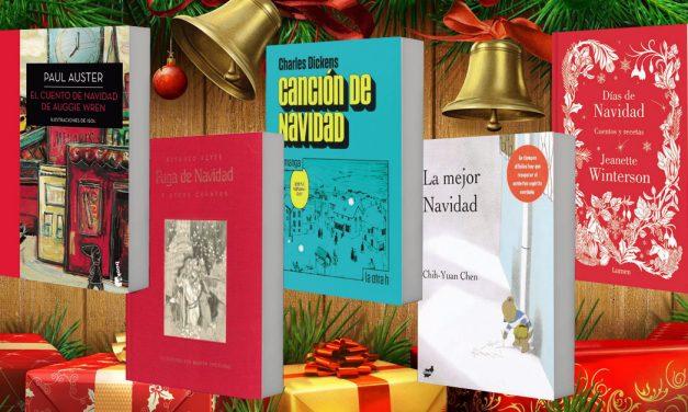 La Navidad también se lee