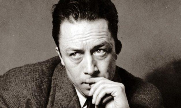 Albert Camus, conciencia entre literatura y política
