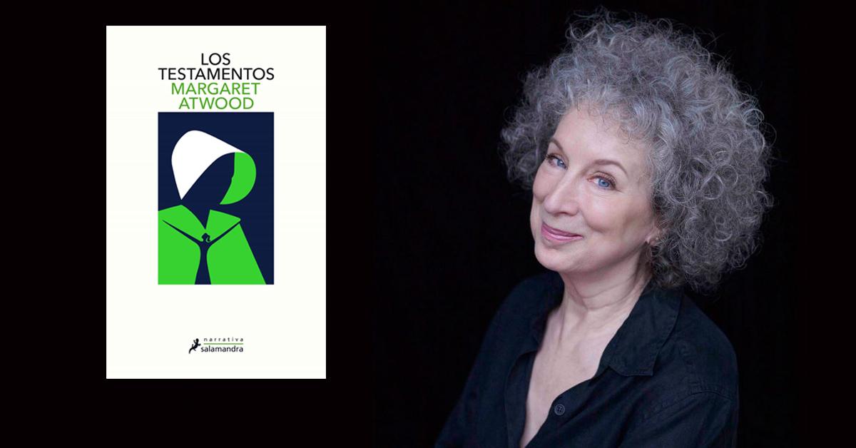 'El más grande mal es creerse Dios': Entrevista a Margaret Atwood