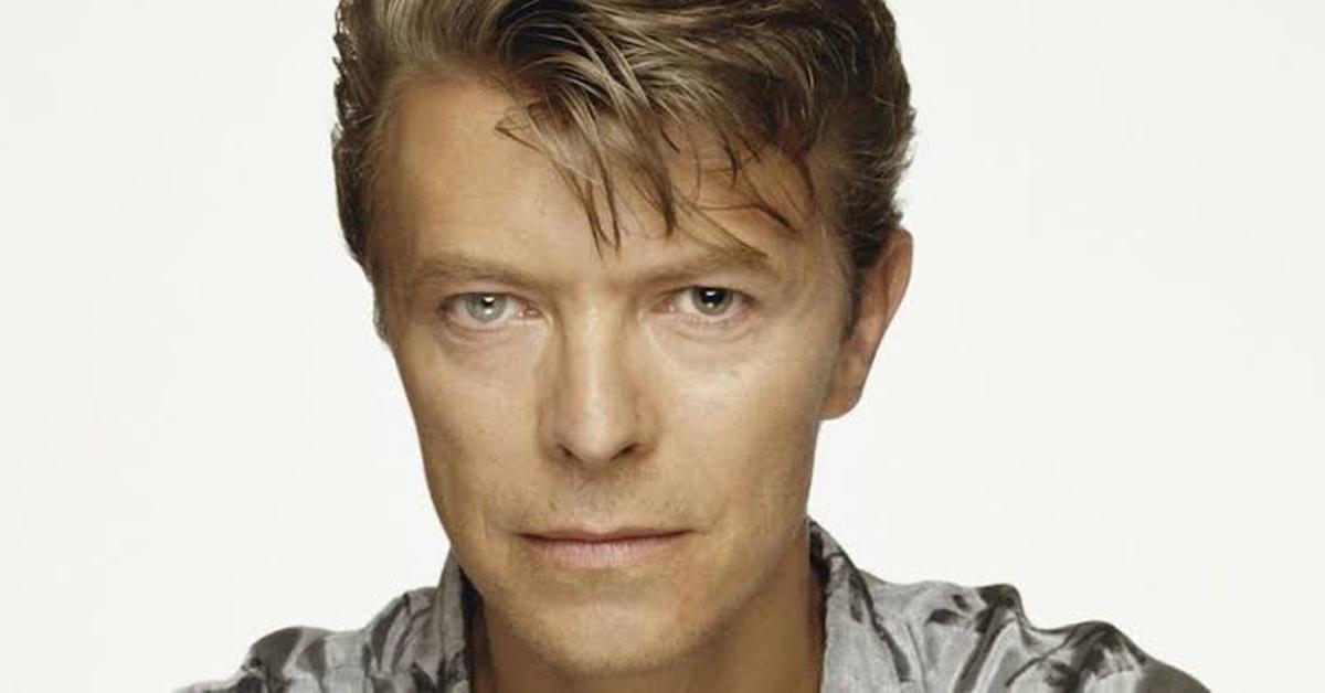 Recordando a David Bowie