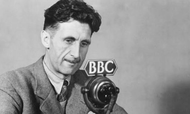 70 años sin George Orwell