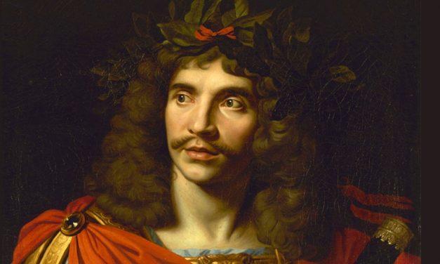 El impromptu de Molière