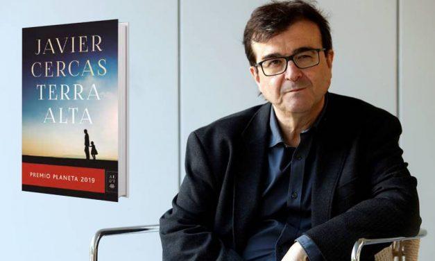 Letras y basura: Entrevista a Javier Cercas