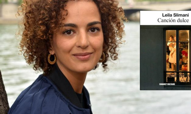 Lapidario: Una charla con Leila Slimani