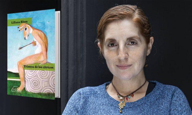 No hay salida: Liliana Blum y la Tristeza de los cítricos