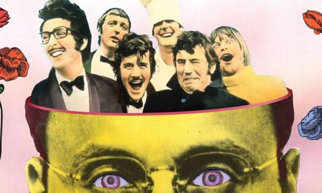 Monty Python: 50 años de satirizar la naturaleza humana