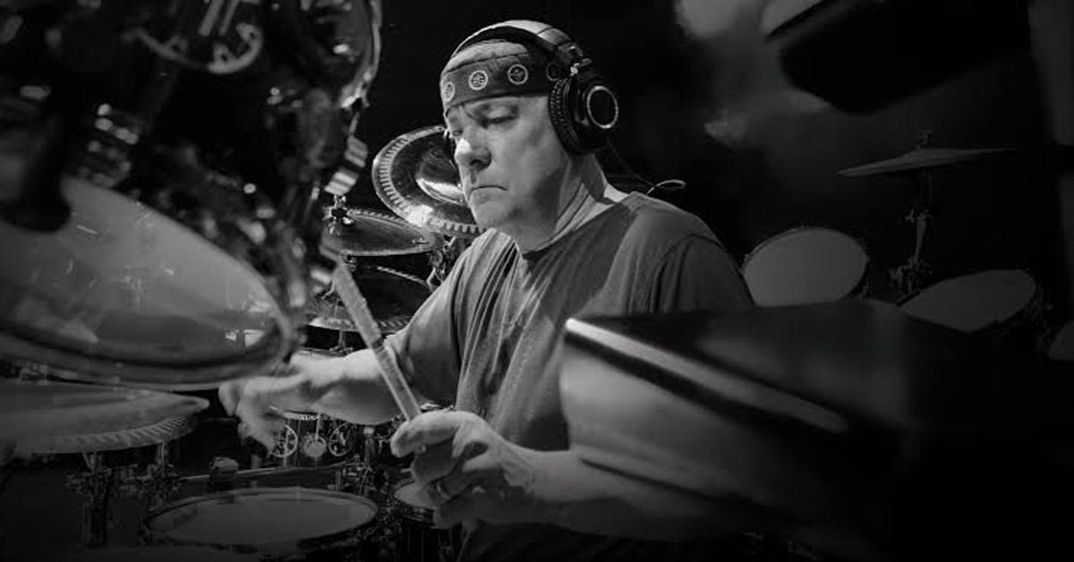 Muere Neil Peart, el mejor baterista técnico del Rock