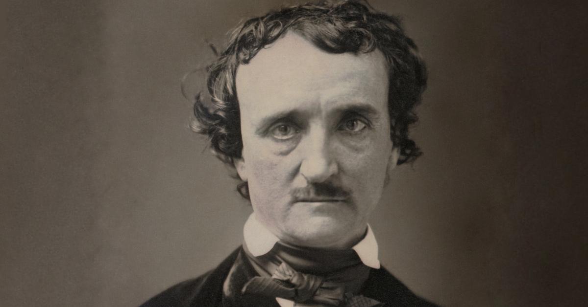 El dolor de Edgar Allan Poe