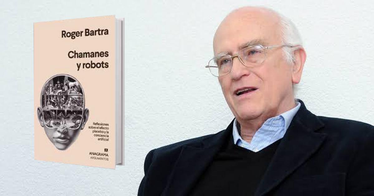 El robot esclavo: Entrevista a Roger Bartra