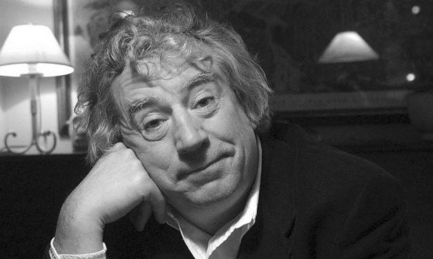 Fallece Terry Jones, miembro de Monty Python