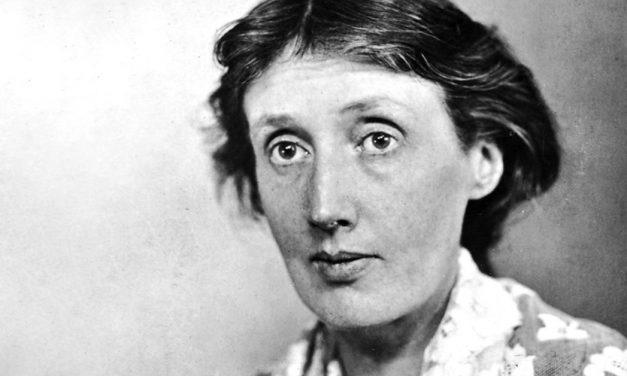 Los amores de Virginia Woolf