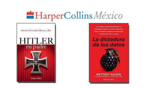 Dos libros sobre la importancia de la información