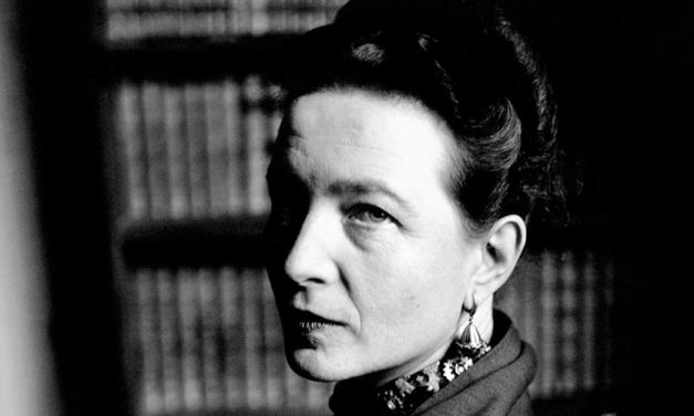 Simone de Beauvoir: feminismo y amor