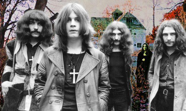 El tono prohibido que conjuró Black Sabbath, a 50 años de su debut