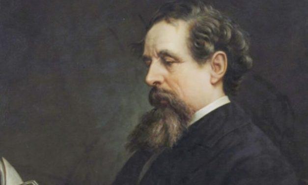 El extraño amor familiar de Charles Dickens