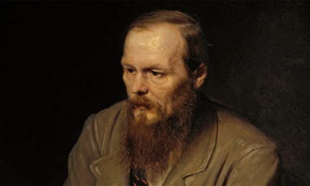 Dostoievski y la pobreza
