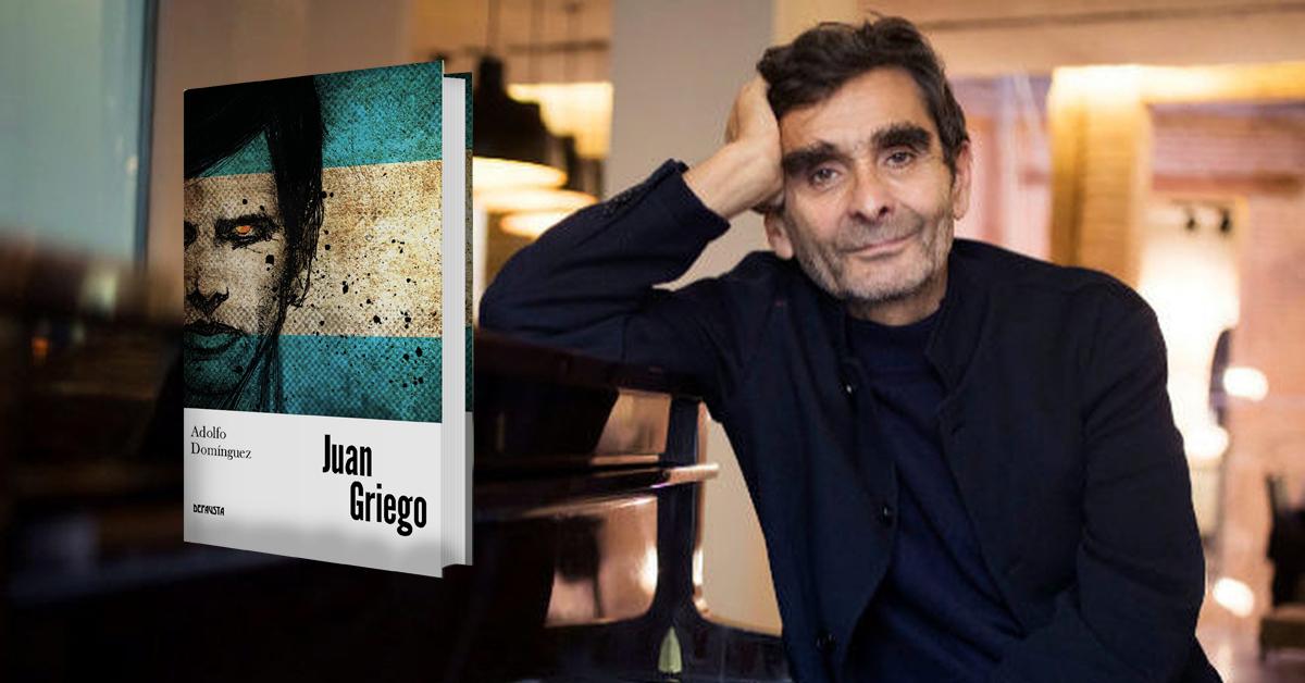 'Juan Griego' y la noche de América Latina