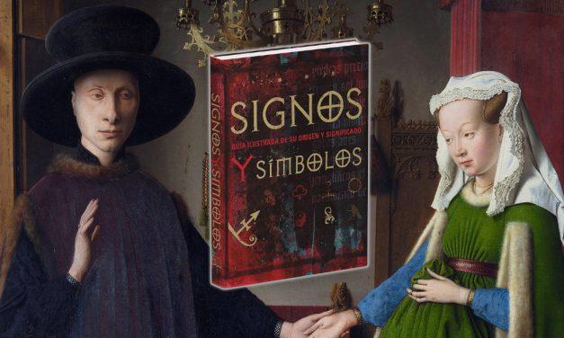 El matrimonio Arnolfini: extracto del libro 'Signos y Símbolos'