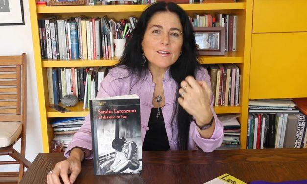 'El día que no fue': Entrevista a Sandra Lorenzano