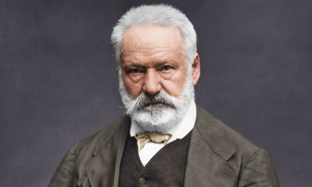 El idealista Víctor Hugo