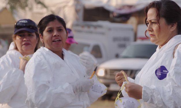 El documental 'Volverte a ver' se presentará en competencia en el 35 FICG
