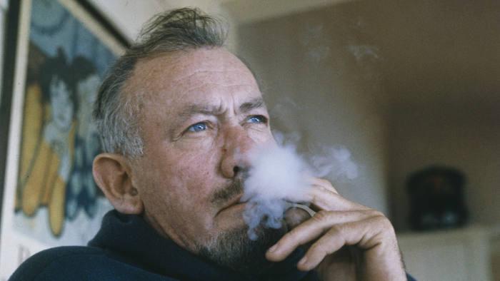 Steinbeck en el cine